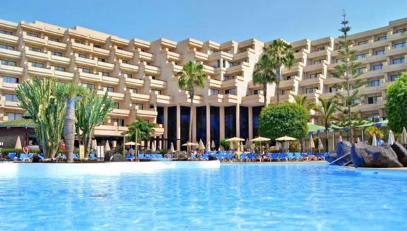 Be Live Family Lanzarote Resort na Wyspach Kanaryjskich
