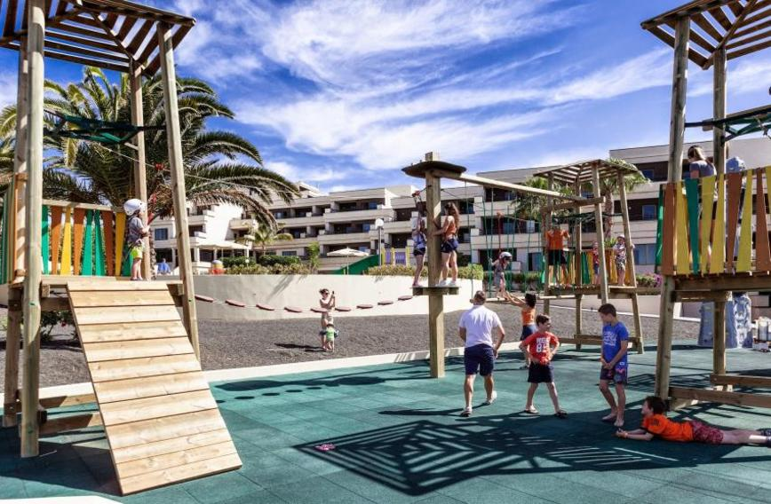 Be Live Family Lanzarote Resort 7